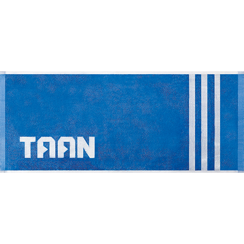 TAANT SK-06 Bamboo carbon fiber Sports towel