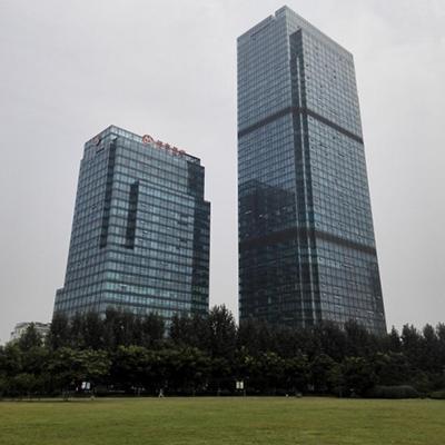 合肥安粮·东怡金融广场