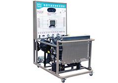 大众帕萨特1.8T电控汽油发动机实训台