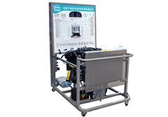 大众TSI缸内直喷电控汽油发动机实训台