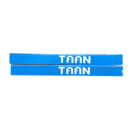 TAANT C-25 plaited double protector Badminton accessories