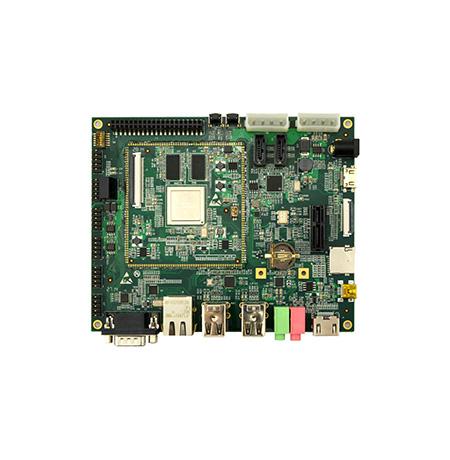 Sinlge Board Computers - ARM - Shenzhen Embest Technology Co , Ltd