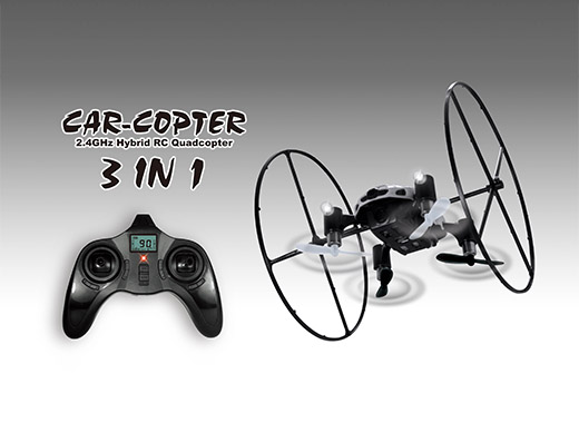 KW-D03 Drone