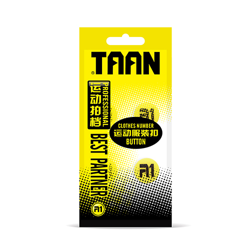 TAANT PJ 003 Sportswear buckle Badminton accessories