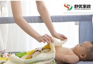 秋冬季宝宝洗澡,不着凉是有窍门的!您知道吗?