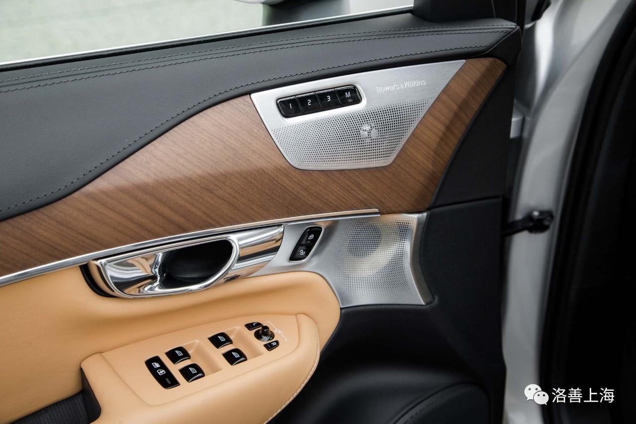 雷神之锤:Volvo XC90