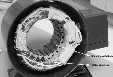 应用于汽车和工业领域的直流无刷电机和步进电机驱动器