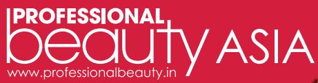 2018年印度孟买国际专业美容展览会