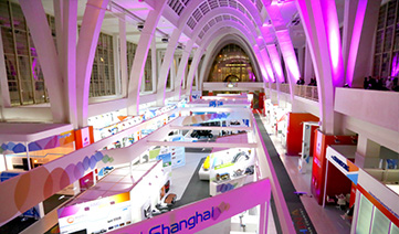 2016布尔诺beplay体育官方下载机械工业博览会中国伙伴国