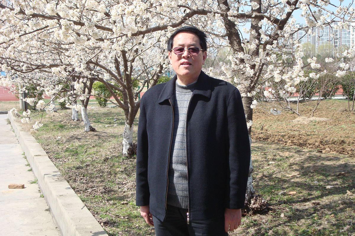 文秘教育名师——史振洪