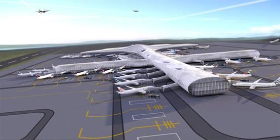 机场数字通信系统解决方案