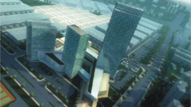 上海浦东嘉里大酒店