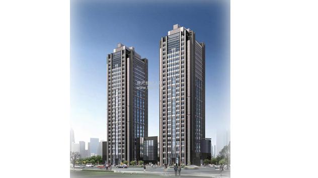 上海铭德莱星顿广场酒店