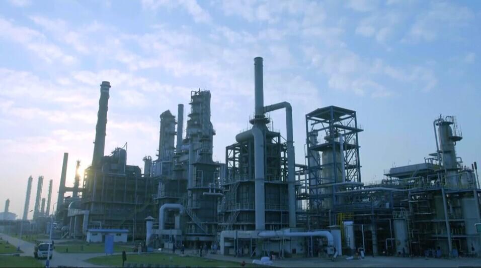 石油石化工厂区无线对讲系统