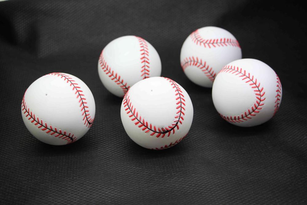 PVC塘胶系列棒球