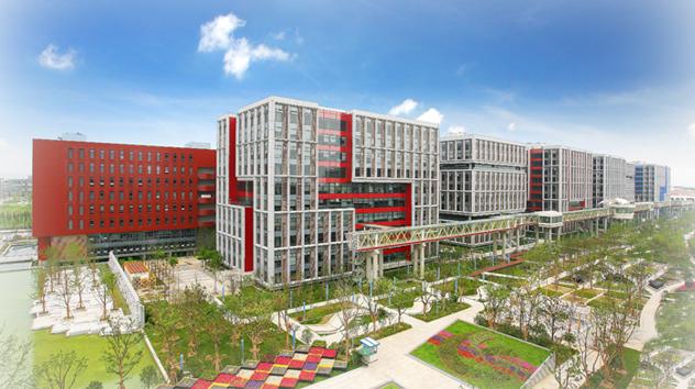 苏州国际科技园五期创意产业园A区