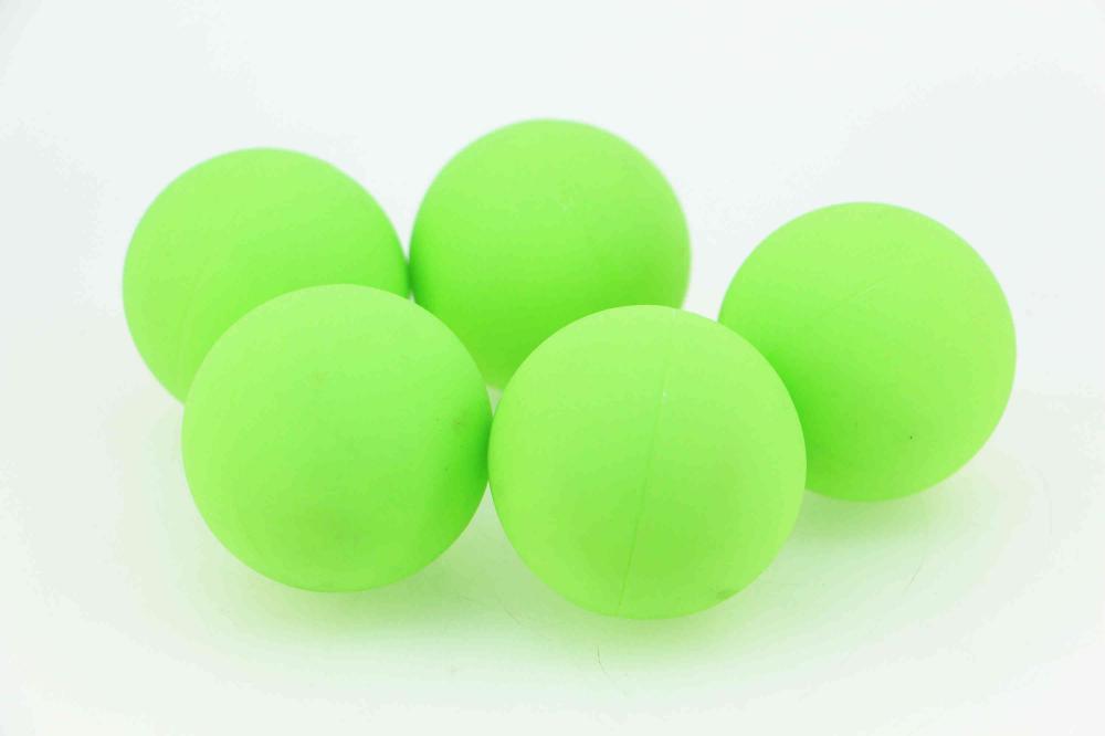 PVC塘胶小球