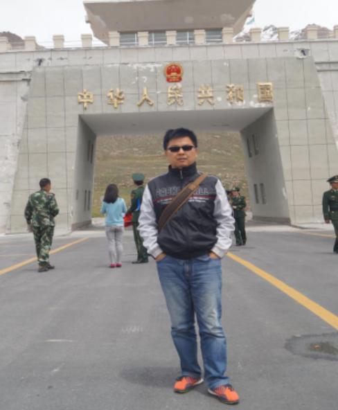 全国商务秘书与行政助理专家委员会委员——王毅副教授