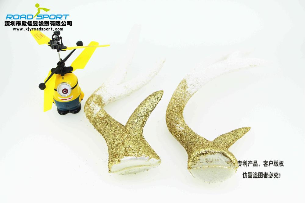 EVA泡沫材料电影动漫COS道具刀剑动物角装饰玩具礼品