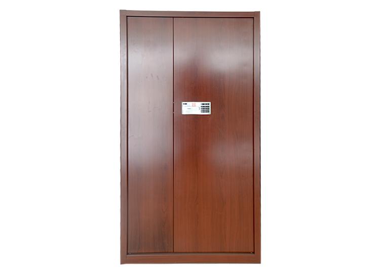 通门文件保密柜