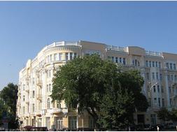 罗斯托夫国立大学热点专业推荐