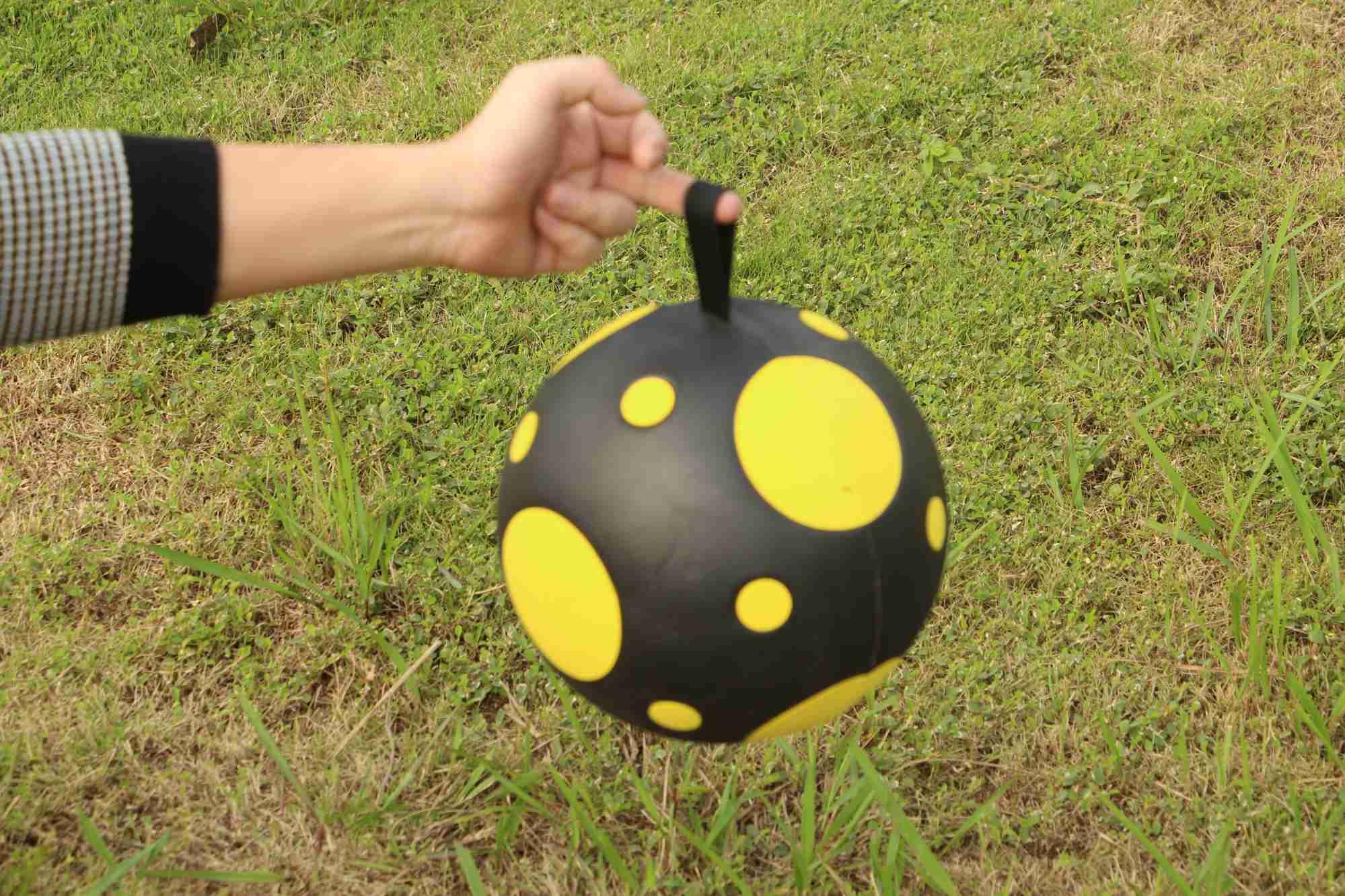 EVA便携式趣味圆球箭靶