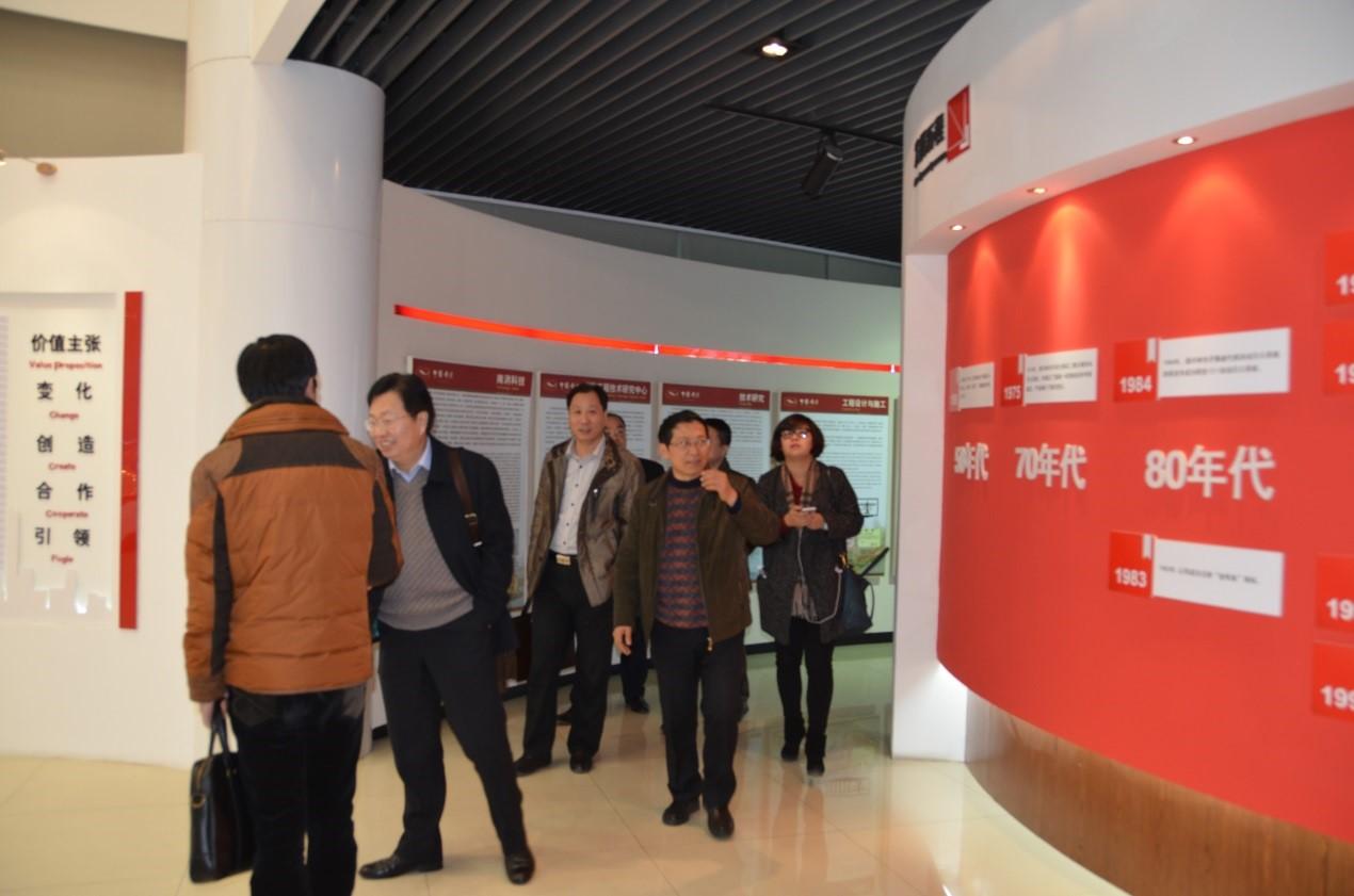 江苏省安装协会智能消防电子分会在我公司召开了一届七次常务理事会会议