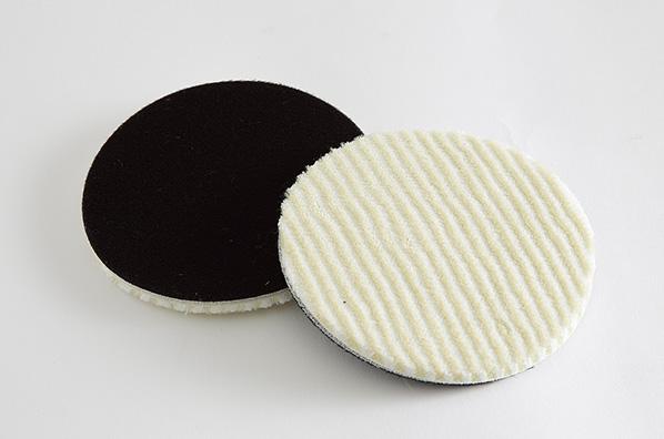 3维散热抛光垫(羊毛+超细)