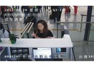 旅客信息叠加查询系统