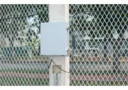 限定区域周界入侵报警及监控系统