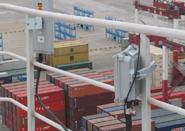 港口无线监控报警系统