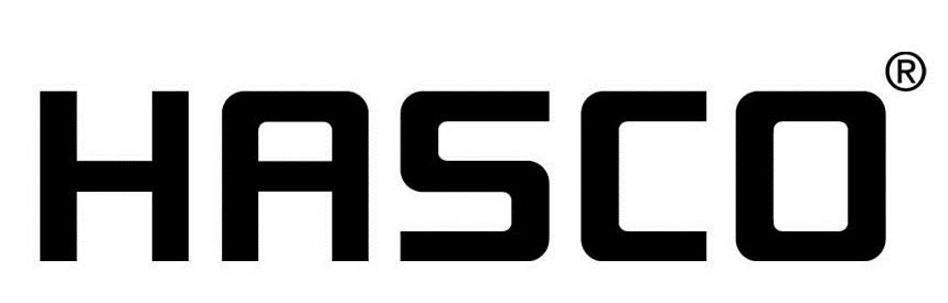 HASCO标准目录2016\2017