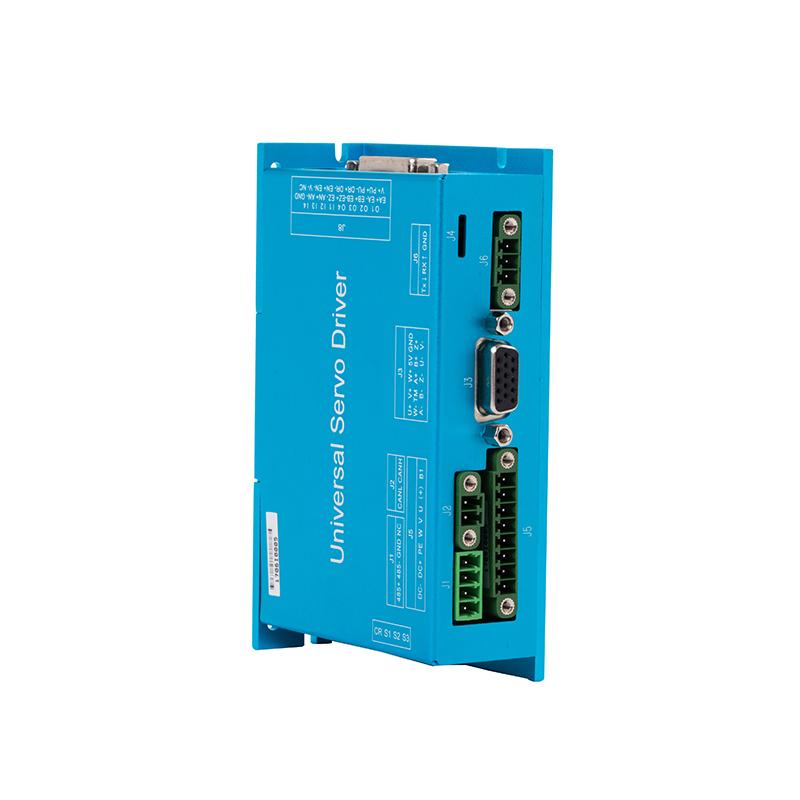 NPS8008R1.00直流伺服驱动器