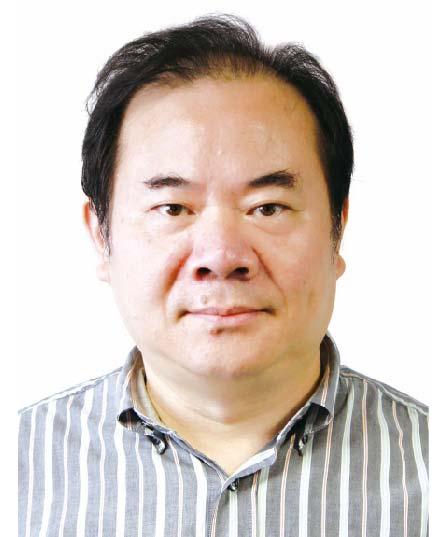Zhihong Lu