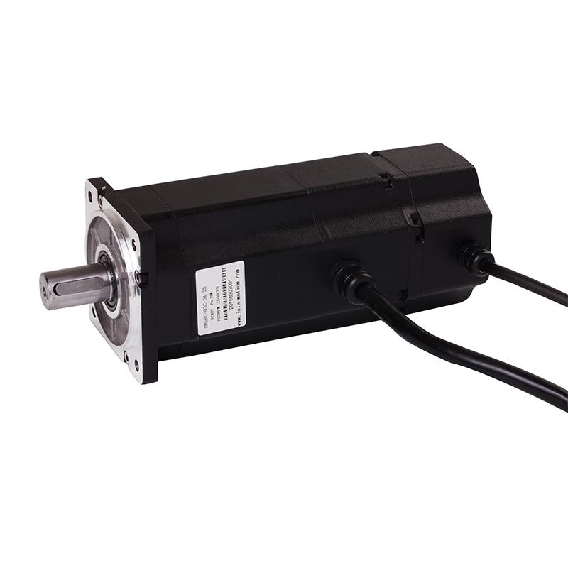 OBS系列直流永磁同步伺服电机 (100W---750W)