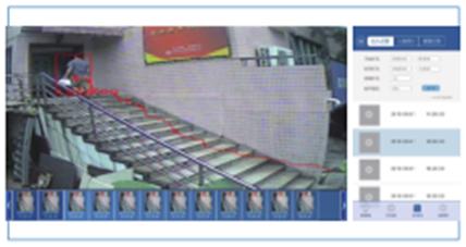 视频报警器VE系列