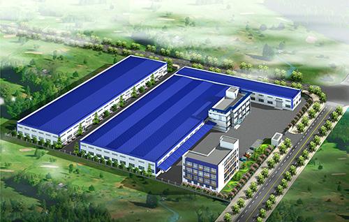 天津乐虎国际登陆自动化仓储设备有限公司