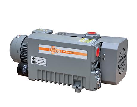 普熙PX0040R单级旋片真空泵