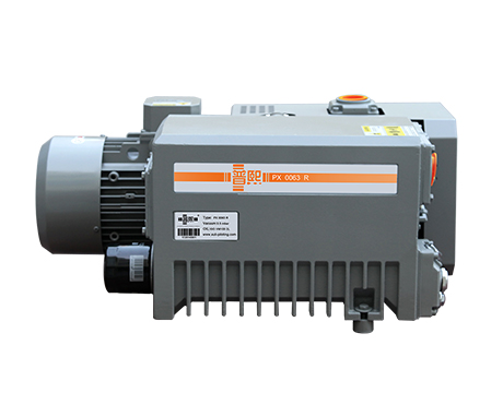 普熙PX0063R单级旋片式真空泵