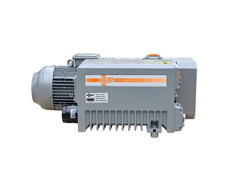 普熙PX0100R单级旋片真空泵