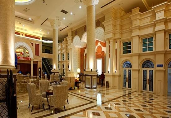 衡阳海泉湾温泉酒店