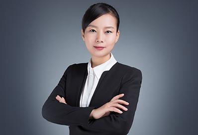 汪子芸女士-- 董事总经理