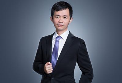 蔡文力先生--合伙人