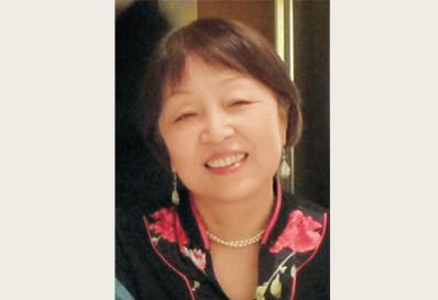 刘曼红教授--学术顾问