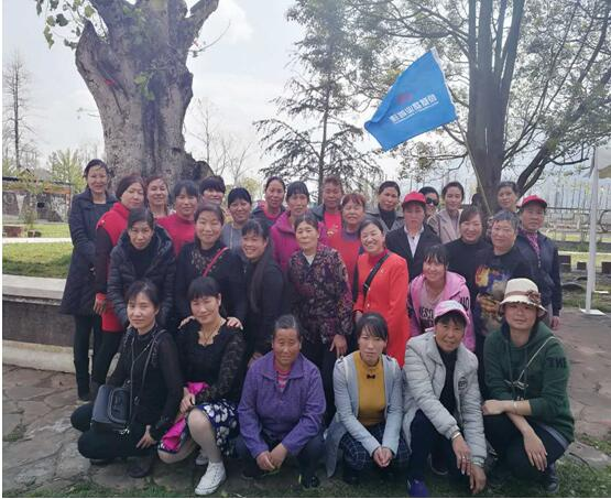 """贝博论坛物业组织深圳地区各单位开展""""重在改变""""主题演讲比赛"""