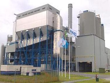 生物能源发电