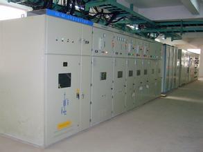 奥福日产4500t余热发电项目