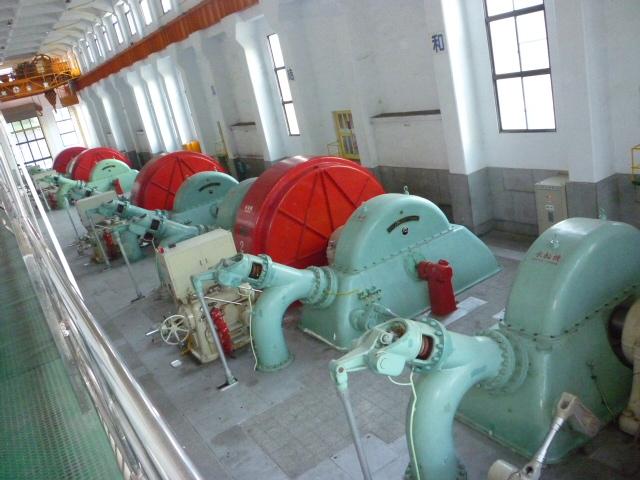 奥福集团承建嘉峪关干熄焦项目投入生产