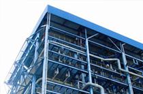 乐天堂fun88备用网址集团承建25MW煤气发电项目
