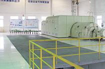 乐天堂fun88备用网址集团承建内蒙古水泥厂日产6000t余热发电项目
